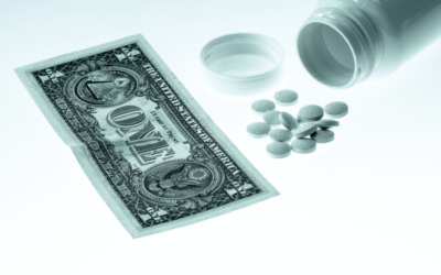 How Much Does a Clinical Trial with Drugs Cost?
