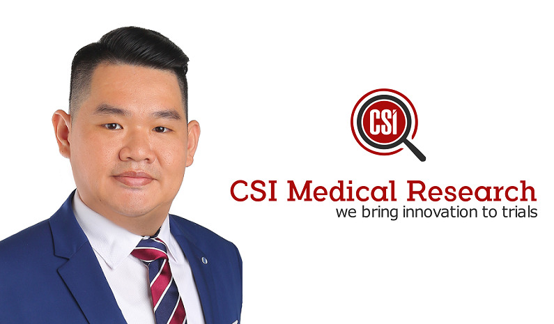 CSI Medical Research: CRO for Clinical Trials in Singapore