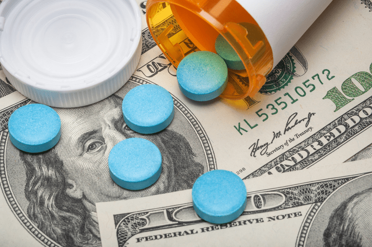 What Is the Cost of a Clinical Trial?